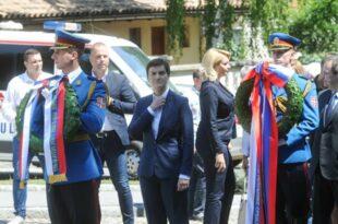 Србијом и данас владају комуно-усташе и њихови наследници, славе у сред Београда Титов дан борца