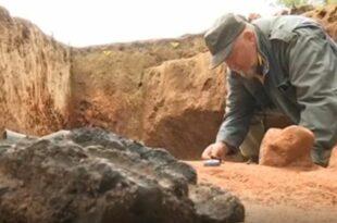 Српски Стоунхенџ у Поцерини старији од енглеског 1.500 година (фото, видео)