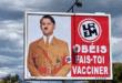 ФРАНЦУЗИ НЕ ОДУСТАЈУ Протест против обавезне вакцинације и нових ограничења (видео)