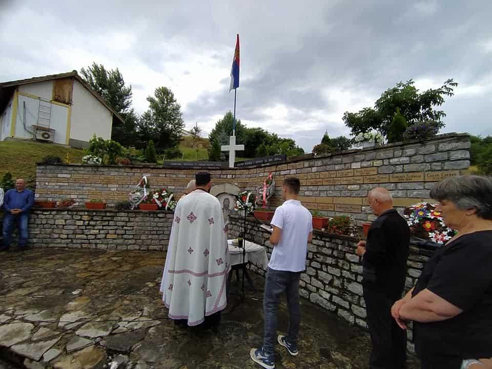 Ораховац: 23 године од злочина над Србима