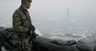 Крвави план за отцепљење Косова и Метохије смишљен у Берлину