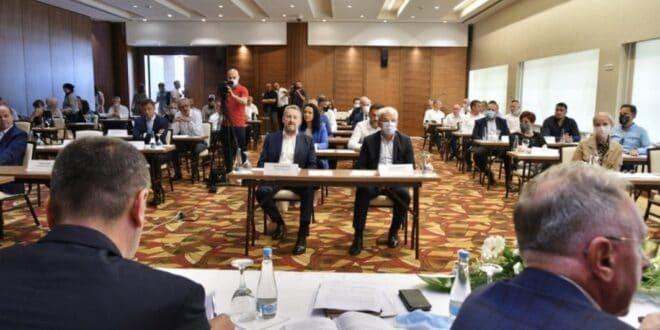 Главни одбор СДА је Централни комитет Бошњака и исламске интернационале у БиХ