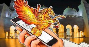 """Застрашујуће сајбер оружје """"Пегаз"""": Велика светска афера открива сукоб унутар глобалне дубоке државе"""