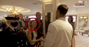 И овај ПАЈСЕР је амбасадорка Србије у Британији?! Па леба вам се огадио имате ли бар трунку мозга у глави?!