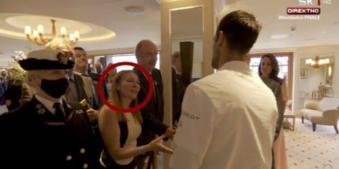 Зашто амбасадорка која нас је избламирала пред читавим светом није спаковала кофер за Београд?