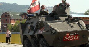 Аустрија распоређује још војника на источну границу како би зауставила прилив миграната