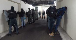 Ма какво црно испитивање, хапсите олоша који је криминализовао и уништио Србију!