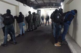 Пуштен из притвора Вук Вучинић, који је ухапшен под сумњом да је део групе Вељка Беливука