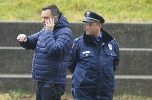Инспектору Јовићу главе дошле истраге које су водиле ка врху МУП