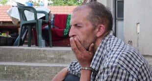 Седми пут пешке из Крагујевца до Београда да би вратио своју децу у породични дом! (видео)