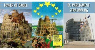 Крах идеје о Европској унији као сурогату Небеског Јерусалима