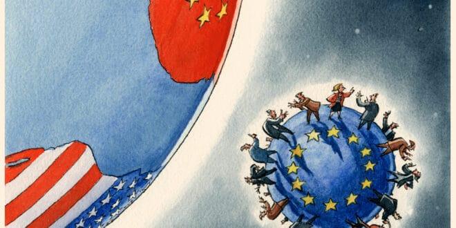 Европа изгубила значај, нема економски и војни потенцијал – Америка сама против Русије и Kине