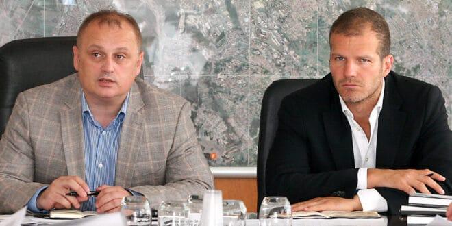 Павловић: Урушавање зграде на Врачару је последица деловања Весићеве грађевинске мафије