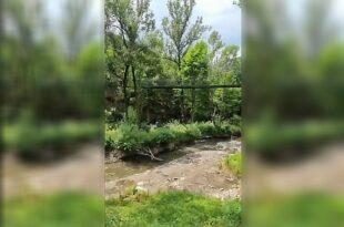 Рио Тинто исушио Злотску реку, режим дозволио изградњу МХЕ, Бор ће остати без воде? (видео)