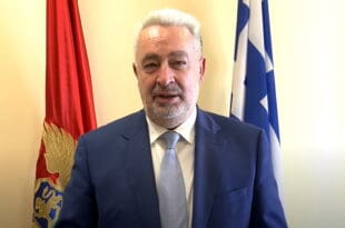Kривокапић послао нову верзију Темељног уговора која је неприхватљива за СПЦ