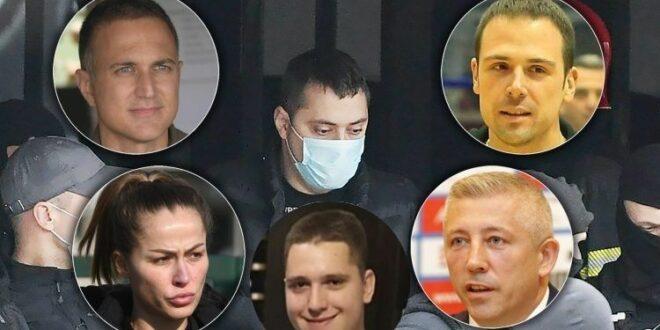 Ко се све повезивао са нарко кланом Беливук: Данило Вучић, Хркаловић, Недић, Стефановић...