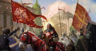 Како је српска тешка коњица 1312. године код Галипоља развалила отоманску војску и натерала је у бежанију