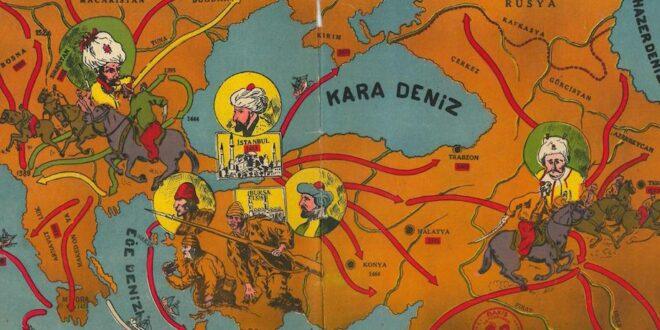 Изазов пантуркизма и евроазијски одговор