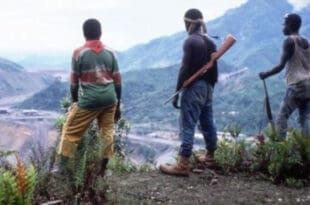 Рио Тинтов рудник бакра и злата у Пангуни - пројекат који је изазвао грађански рат и хиљаде мртвих