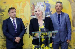 Ни ти а ни остатак банде из владе Србије више не зна ни за кога ради ни ко вас плаћа!