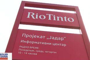 СКАНДАЛ: Између Београда и Лознице се тајно гради гасовод за потребе Рио Тинта!