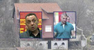 МИЉКОВИЋ: Вулин одабрао кућу за клање у Ритопеку, састајали смо се и с њим и са Вучићем