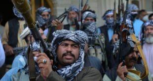 Талибанима ће Авганистан догодине на пролеће да падне у крило као зрела крушка