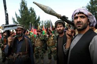 Кабул: Након дводеценијског ангажовања, Британци се повлаче, војска Авганистана бежи пред талибанима