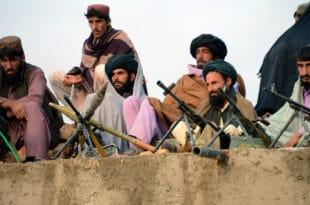 Талибани почели операцију заузимања Кандахара