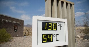 Гардијан: САД харају историјски топлотни удари, екстремне суше и велики пожари (видео)