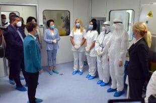 Кина преко две своје лабораторије у Београду и Нишу прикупља српски генетски материјал од трудница?!
