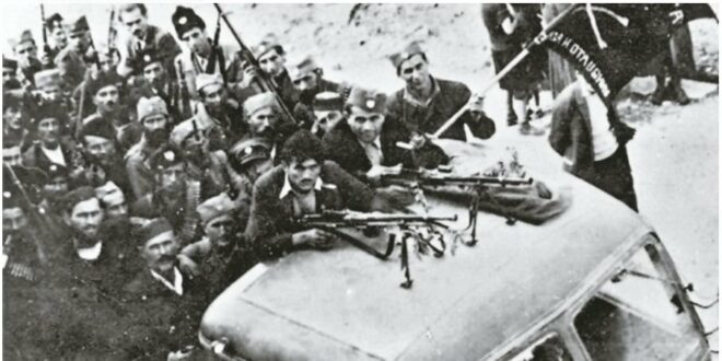 ПРВИ ХИЦИ НА ОКУПАТОРА: Отпор у Србији после капитулације Краљевине Југославије