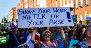 Узимаће народу станове и куће, приватизоваће странци све воде, чак и кишницу (видео)