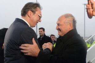 ЈУДА ИСКАРИОТСКИ увео нове санкције Белорусији па им честитао национални празник?!