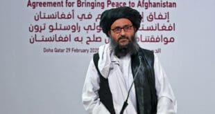 Ко је Абдул Гани Барадар, политички лидер и могући председник Авганистана