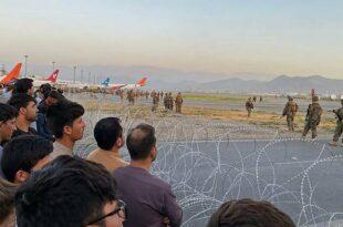 Број жртава расте: Седам особа погинуло у оружаном сукобу на аеродрому у Кабулу