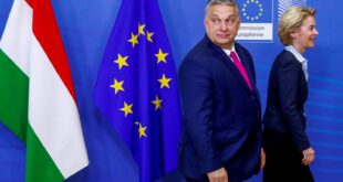 Да ли је излазак Мађарске из ЕУ реална опција?
