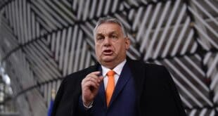 Немачки медији: Виктор Орбан у неслужбеном владином листу најавио излазак Мађарске из ЕУ?