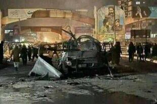Три експлозије око кабулског аеродрома – најмање 90 погинулих, ИСИС преузео одговорност за напад
