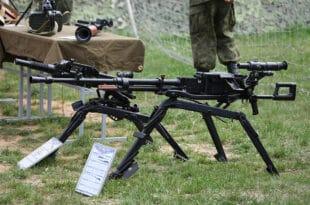 Талибани се дочепали и српских митраљеза