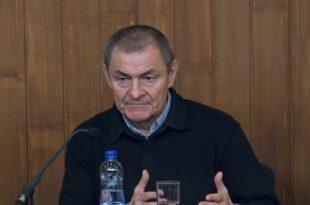 Небојша Катић: Живимо у најопаснијем времену од Другог светског рата