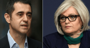 Никезић: НБС је омогућио страним банкама (лихварима) да народу скидају кожу са леђа