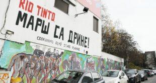 Рио Тинто се спрема да у наредних неколико недеља из Мелбурна у Србију испоручи пробну фабрику литијума