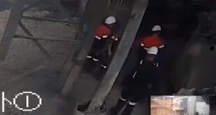 Вучићев Kинез директор ТИР-а Лан Шиконг шутирао српског инжењера у Бору (фото, видео)