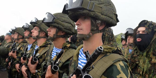 "Русија и Белорусија на стратешке маневре ""Запад-2021"" изводе 200.000 војника"