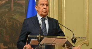 Русија прекида дипломатске односе са НАТО