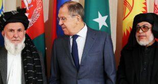 Александар Ђокић: Поглед на Авганистан из руске перспективе