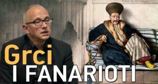 Срђан Новаковић: Фанариоти, Грци и погубни утицај на Светосавље (видео)