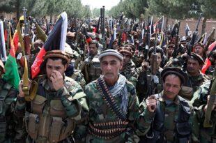 Талибански Исламски Емират - велики геополитички тест за ШОС, Русију и Кину