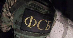 У Русији на делу ухваћен украјински шпијун (видео)